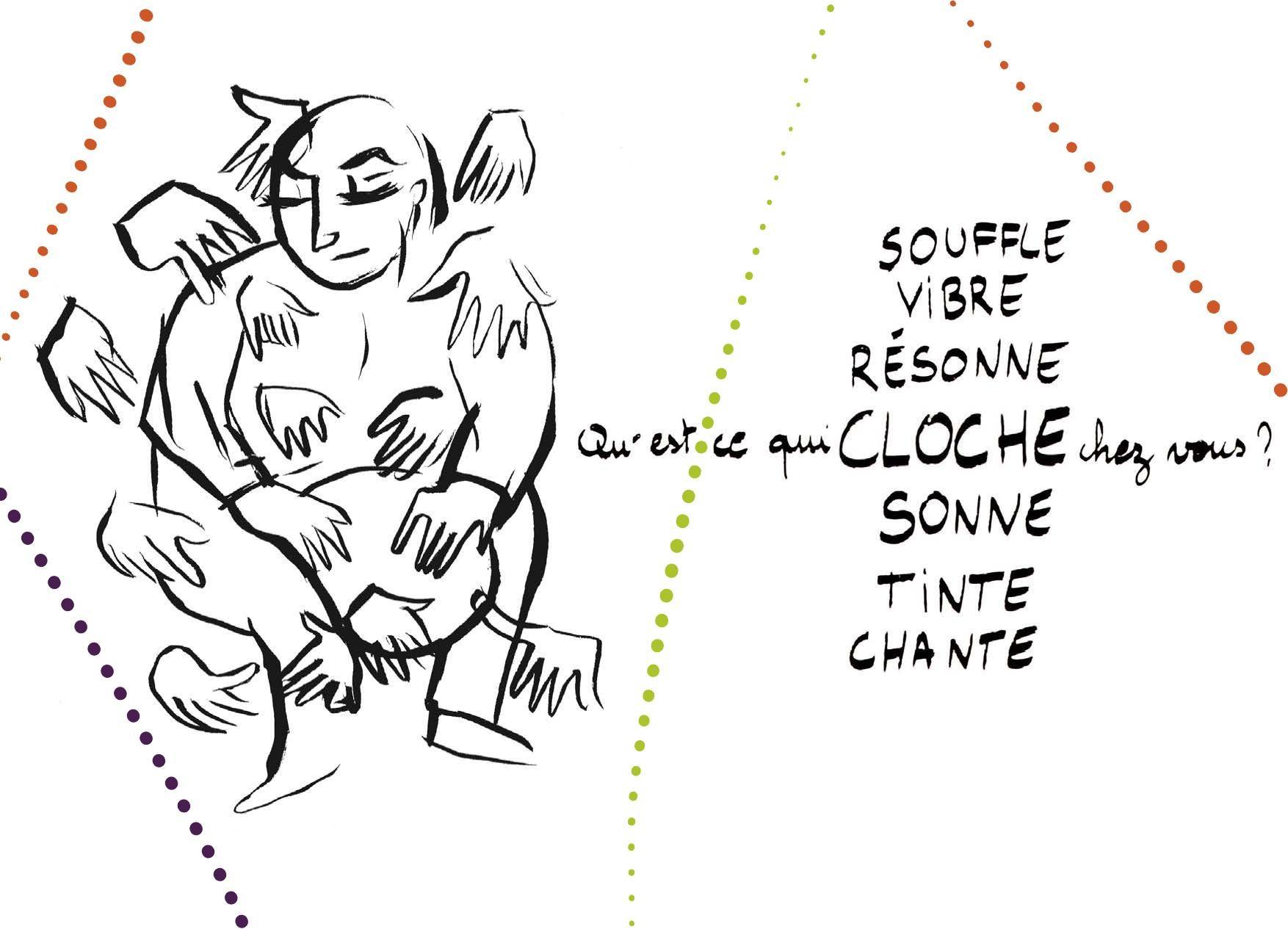 Illustration : Maïda Chavak - Crédit : CMTRA